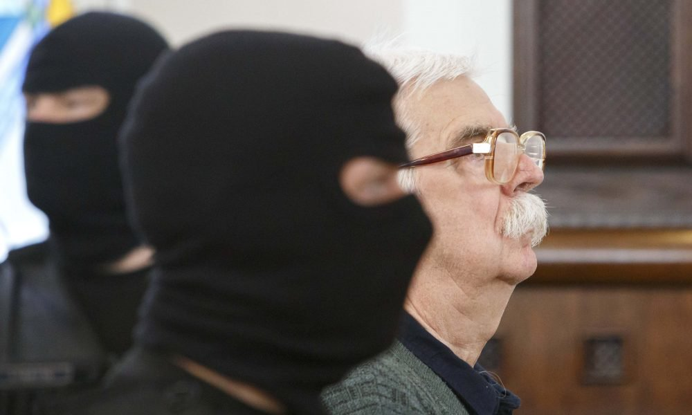 78-Year Old Suspect of Bőny Policeman Killing Sentenced to Life in Prison post's picture