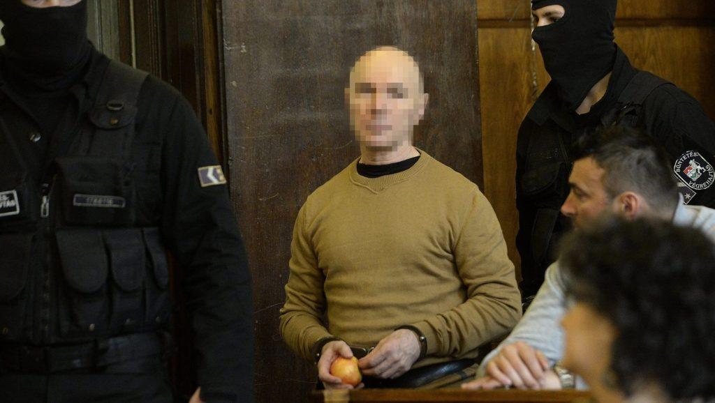 Slovak Criminal Rohac Confesses to 90s Murder of Businessman Prisztás post's picture