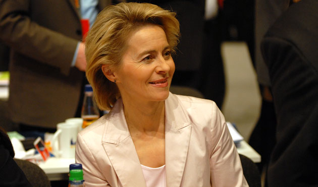 The Victory Orbán Was Hoping for? Ursula von der Leyen Nominated EC President post's picture