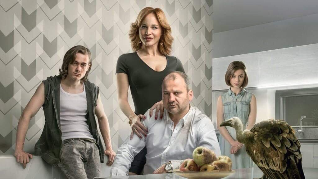 Hungarian TV Show 'Golden Life' Placed Among IMDb's Top 250 post's picture