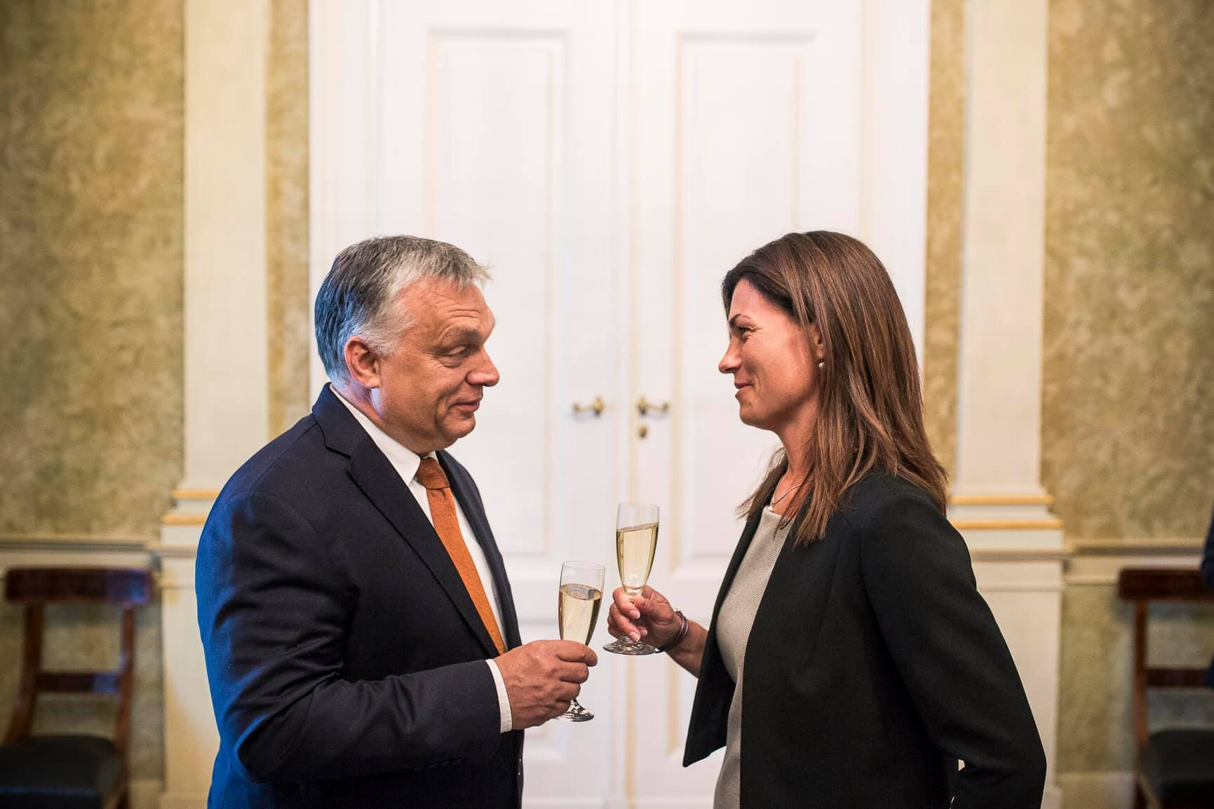 Orbán Gov't Joins Countries Criticizing Hungarian Emergency Powers without Naming Country and Gov't post's picture