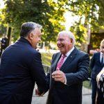 US Ambassador: 'Orbán Gov't Not Totalitarian, Hungary Democracy'