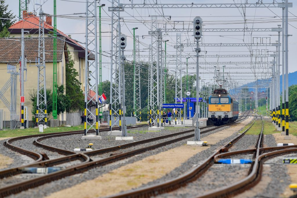 Coronavirus: Croatia, Slovenia and Ukraine Rail Border Crossings with Hungary Closed post's picture