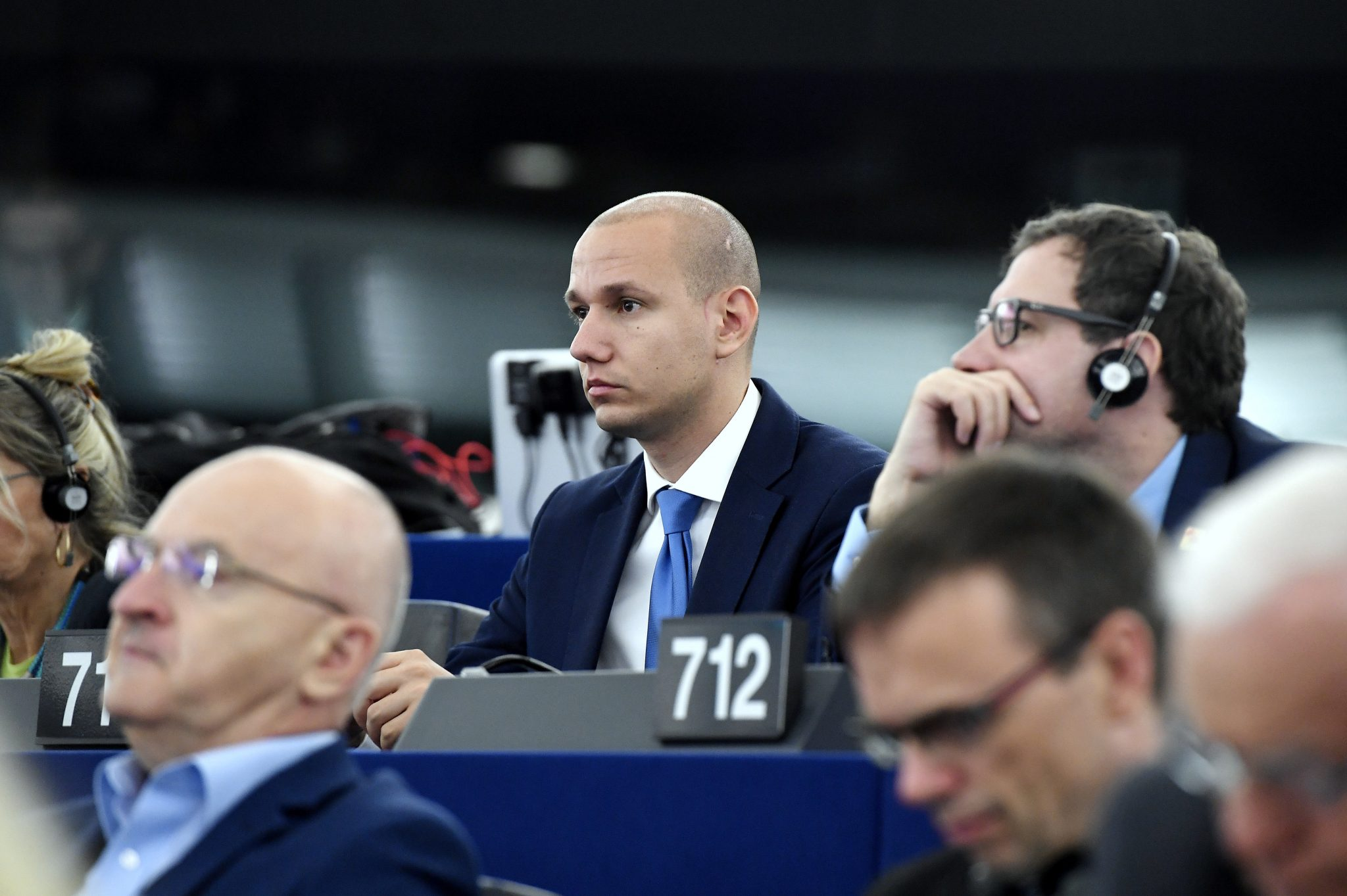 Opposition DK Urges EC to Make Participation in EPPO a Condition for EU Funding post's picture
