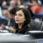 Momentum MEP Katalin Cseh Calls on EU Help Fund Free Media in Hungary