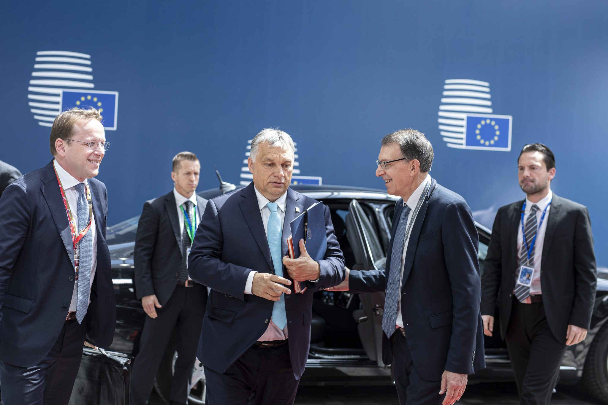 Orbán on Timmermans EC Nomination: 'Soros' Man, Who Can't Accept Different Views' post's picture