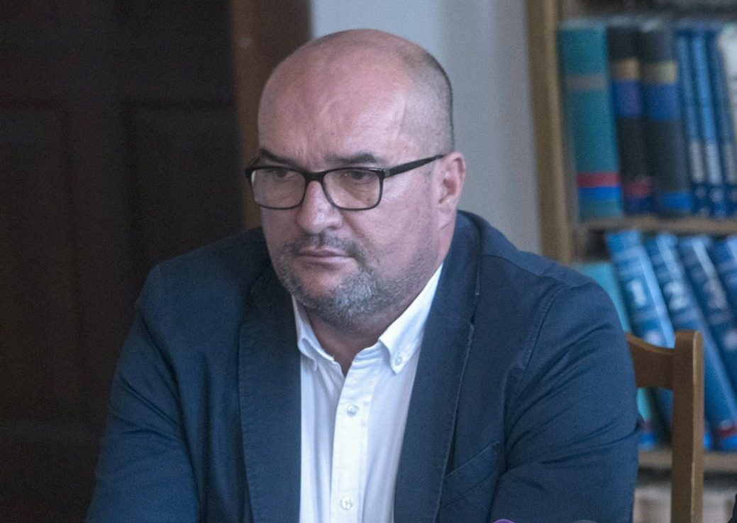 President of Transcarpathian Hungarian Cultural Association Listed as 'Enemy of Ukraine'