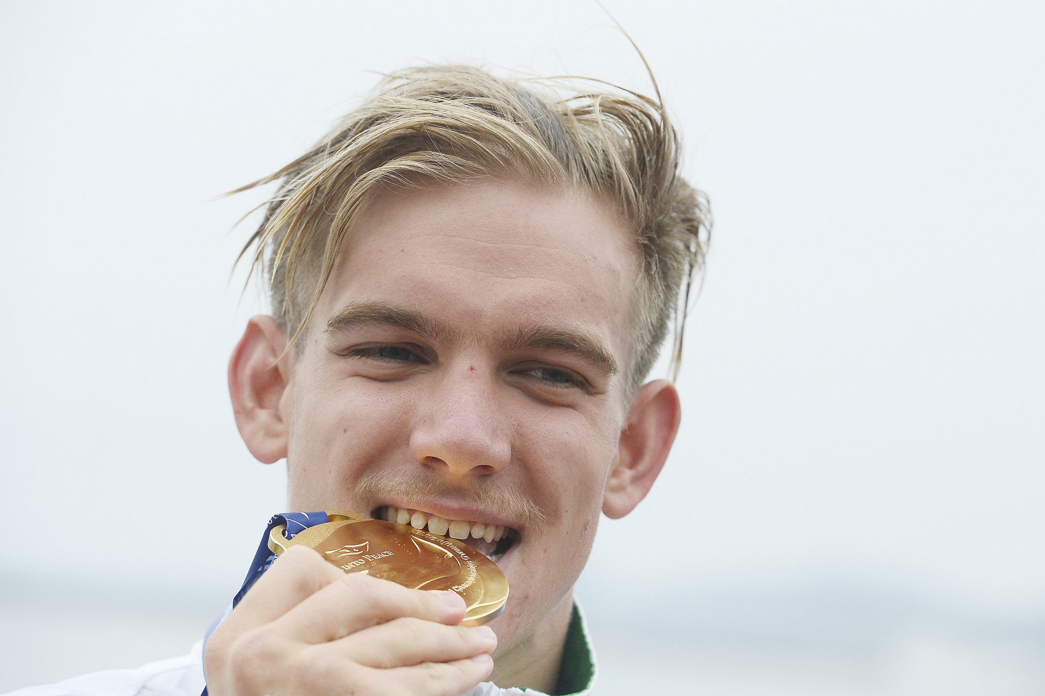 Kristóf Rasovszky Wins Hungary's First Ever Gold in 5km Open Water Swimming at World Championships post's picture