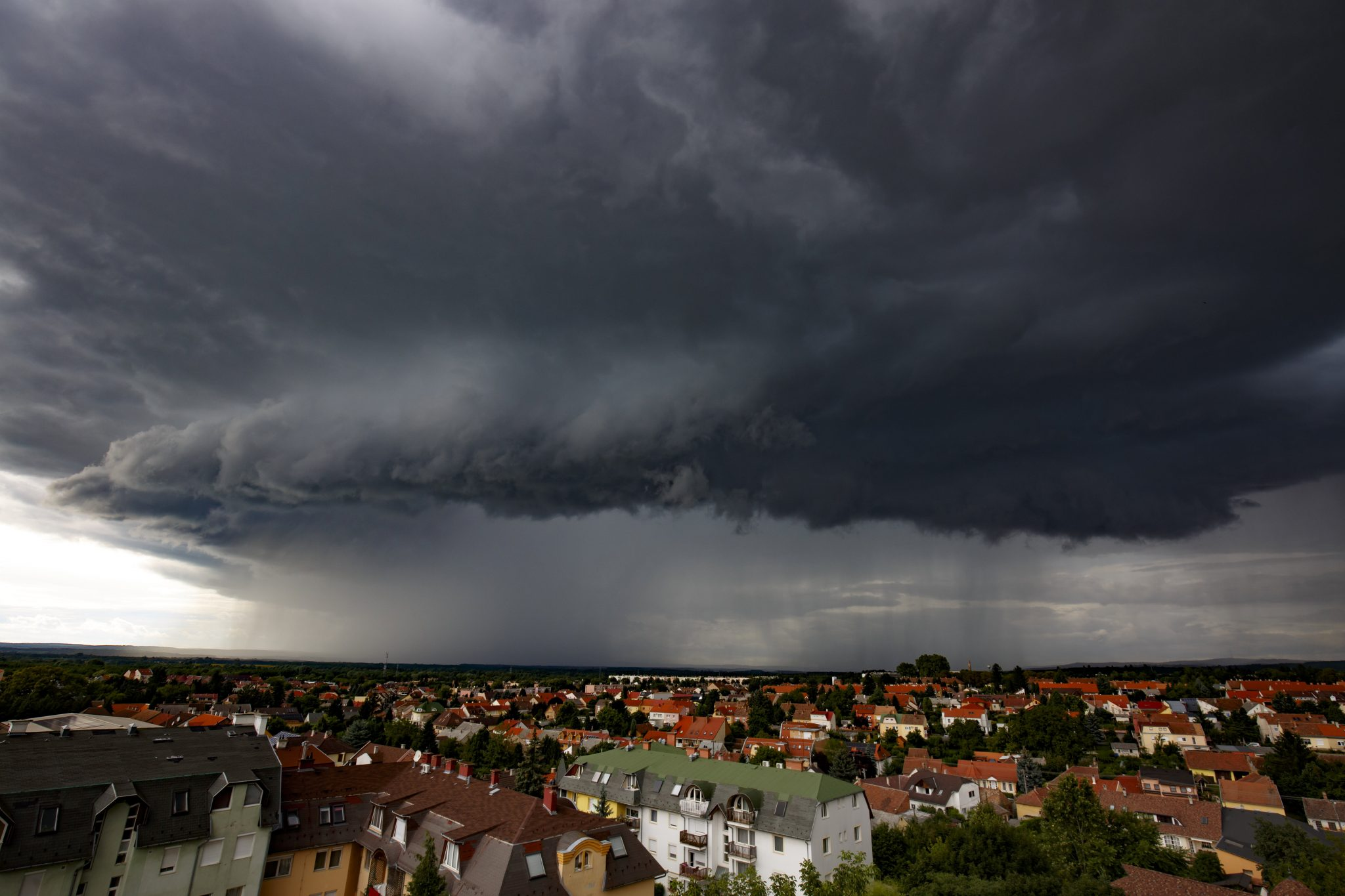 Storm Ciara Reaches Hungary With More Than 100km/h Winds post's picture