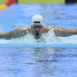 Hungarian Swimmer Tamás Kenderesi Arrested in South Korea for Alleged Sexual Harassment