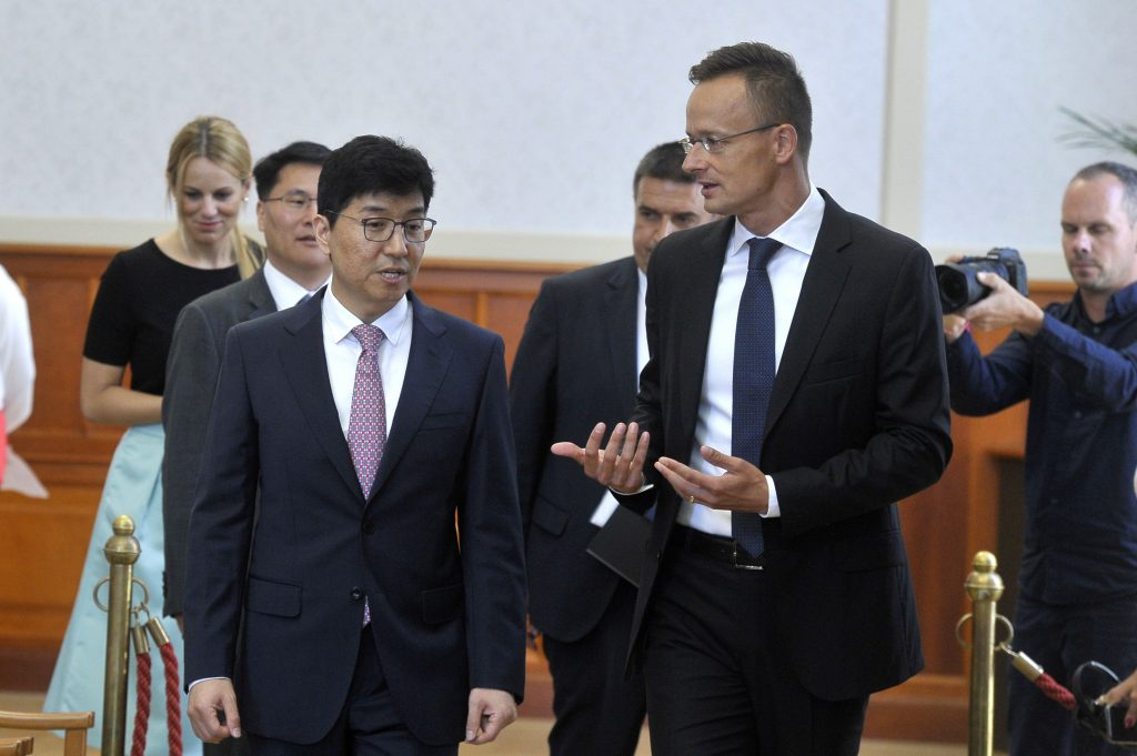 Bumchun Precision to Build EUR 40 Million Plant in Hungary post's picture