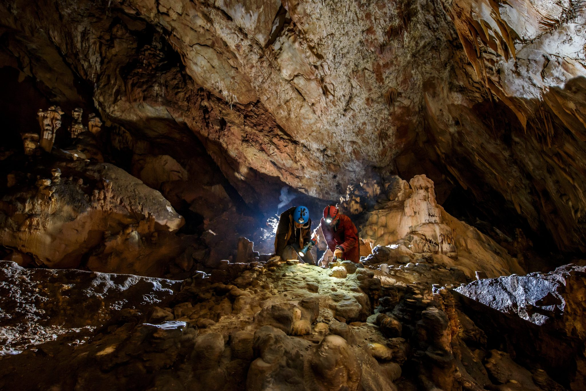 Hidden Treasure Found in Baradla Cave in Aggtelek National Park post's picture