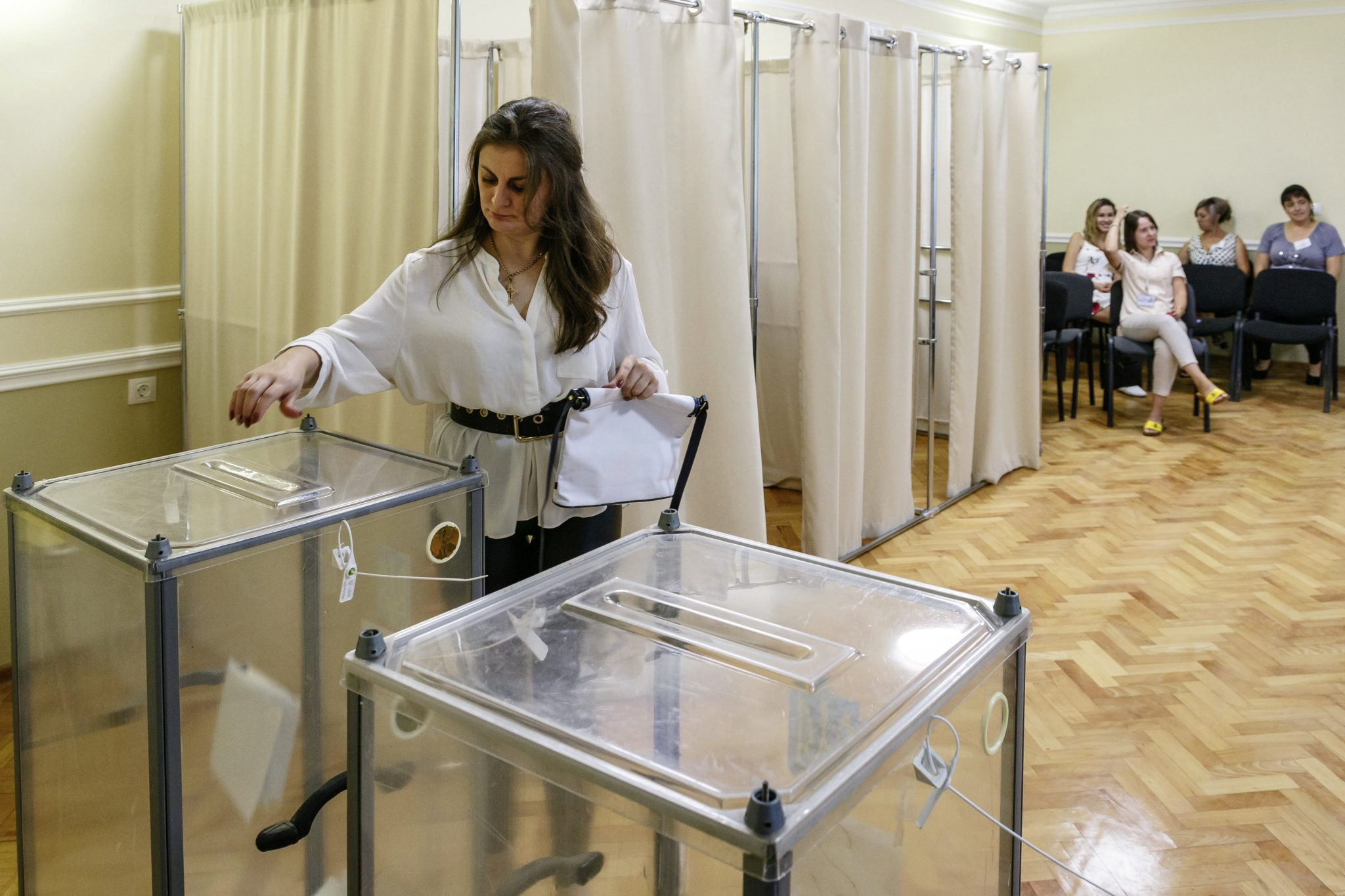 Pollsters: Who Will Likely Be the Next Mayor of Budapest? post's picture