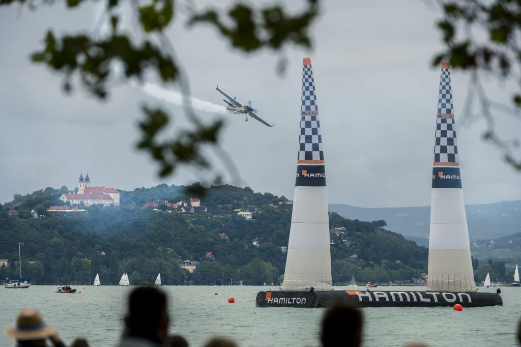 The Last Red Bull Air Race in Hungary – Photos! post's picture