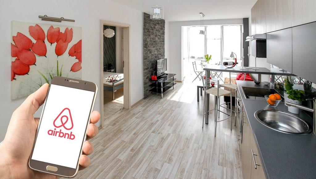 New Rules for Airbnbs Take Effect as Early as August post's picture