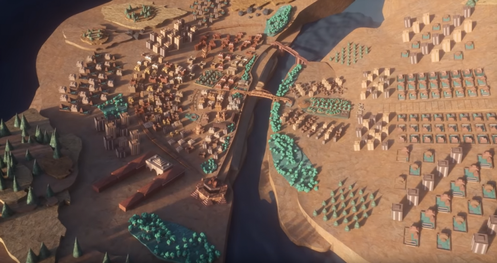 Fascinating 'Game of Thrones'-Style Video Commemorates Szeged's Iconic Places post's picture