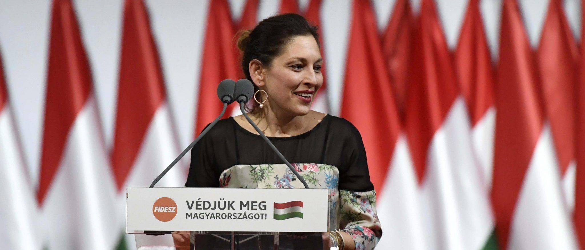 Fidesz's Járóka, DK's Dobrev Elected EP Vice-presidents post's picture