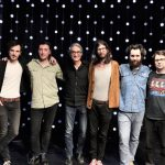 Hungarian Band The Qualitons Perform Live at KEXP Radio – Video!