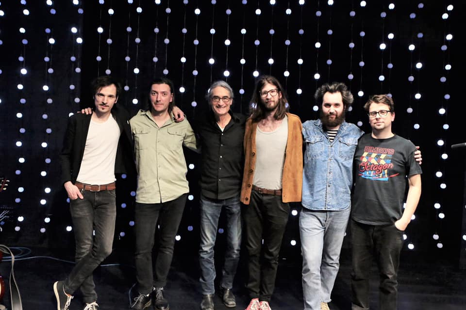 Hungarian Band The Qualitons Perform Live at KEXP Radio – Video! post's picture