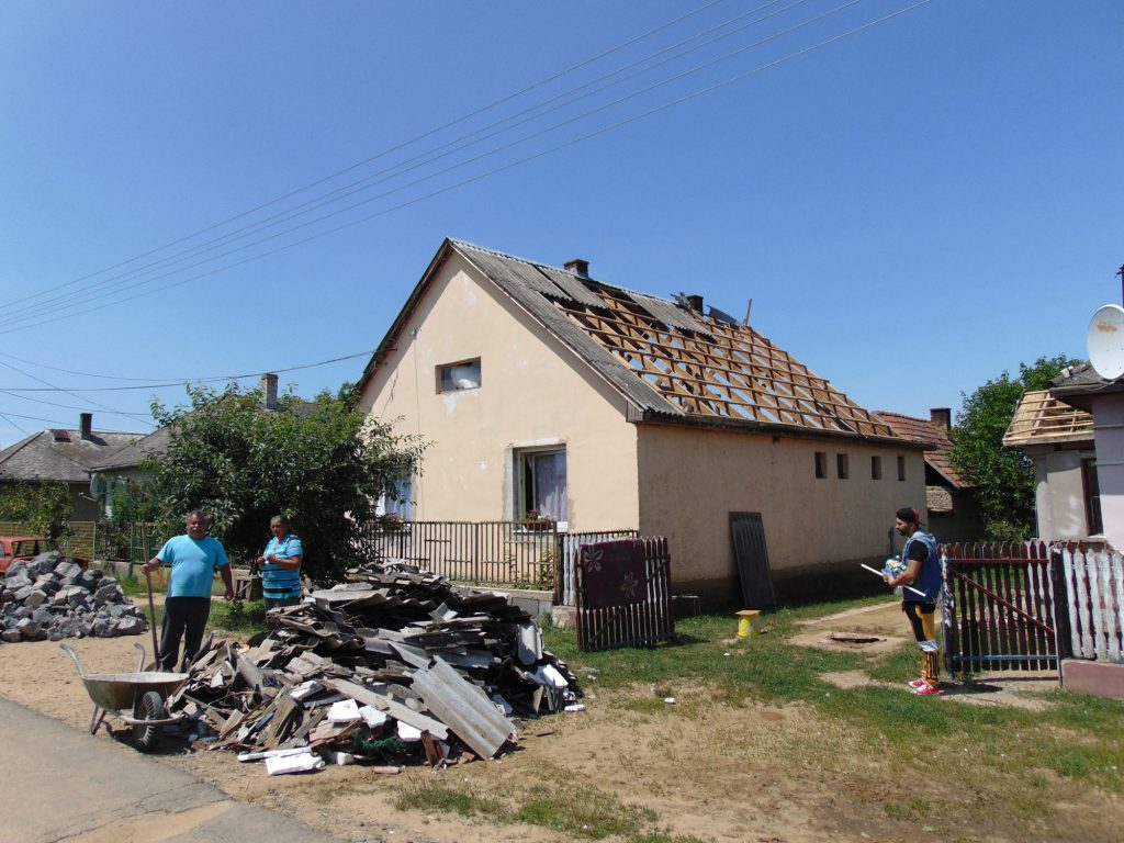 Red Cross Assists Storm-Affected Hungarian Villages with 67 Million Forints post's picture