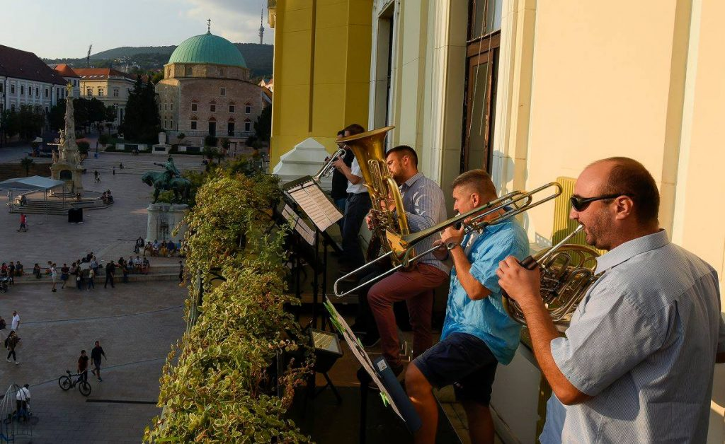 Pécs Music Festival to Focus on Marriage of Classical, Folk Music post's picture