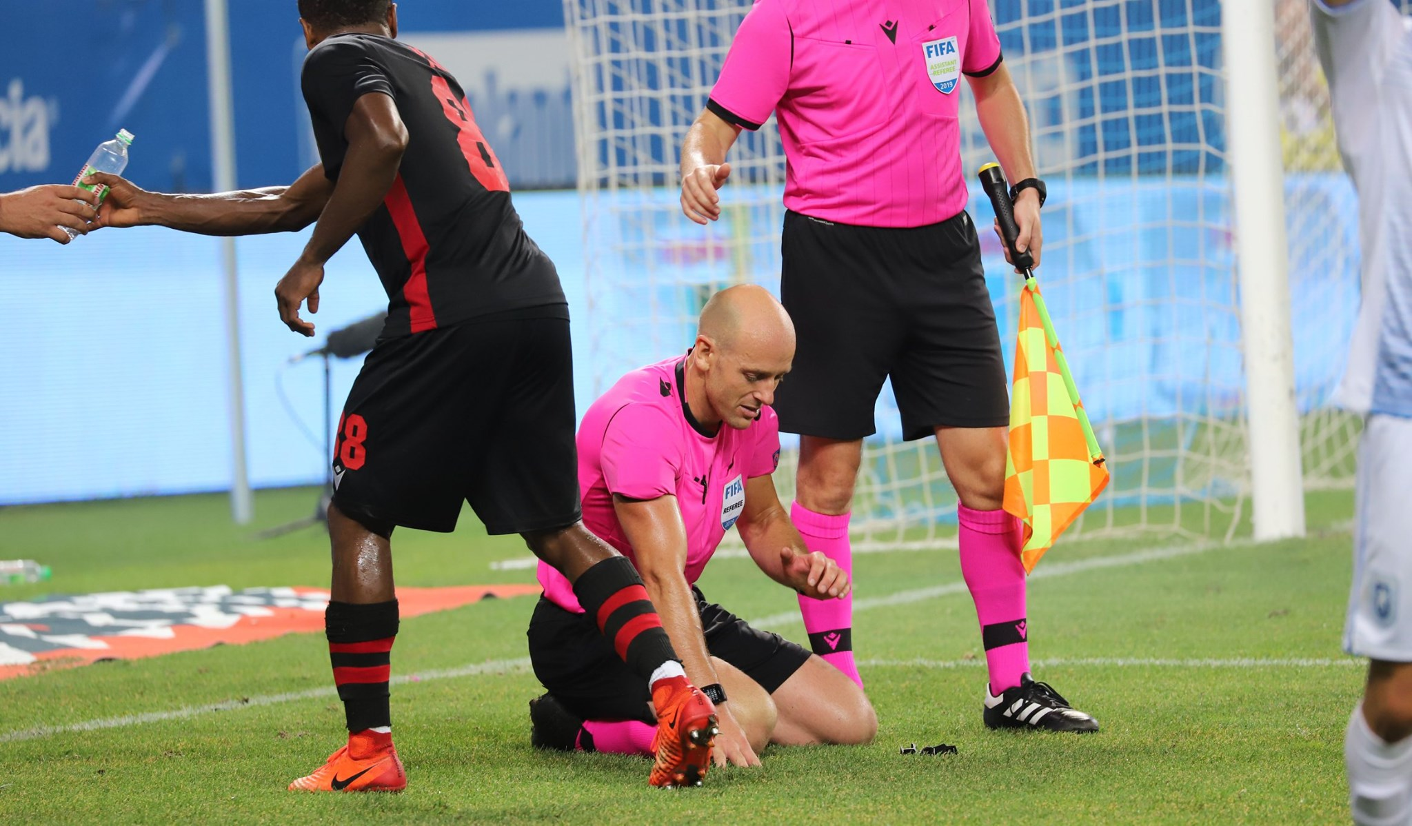 Is It Over for Honvéd? UEFA Decided Not to Disqualify CSU Craiova post's picture