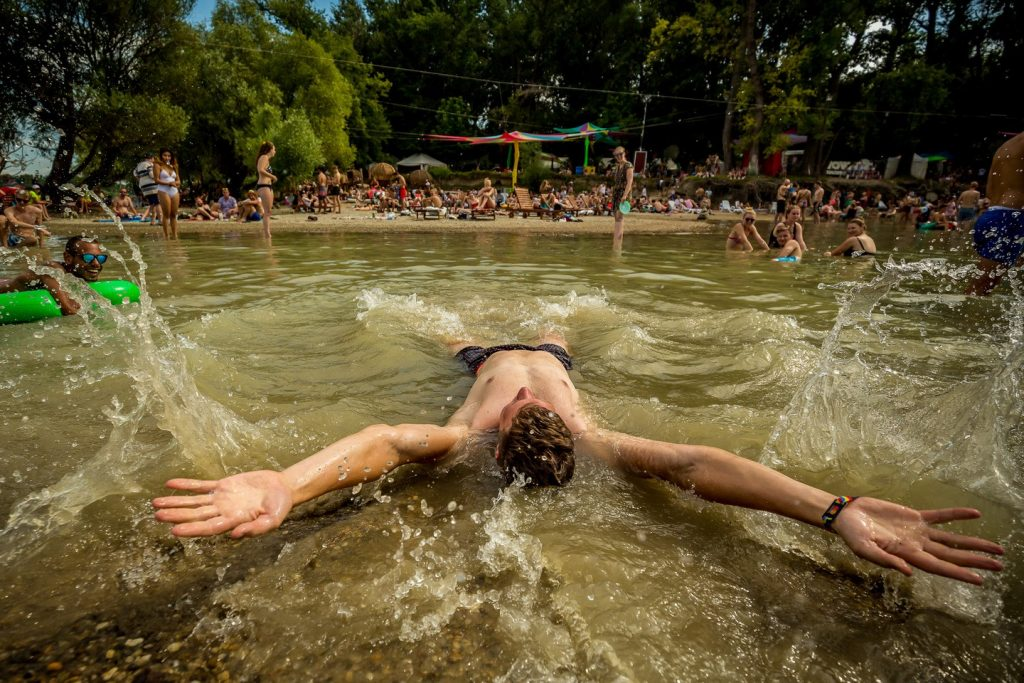 Warning: Hungary to Face Heatwave In Coming Days post's picture