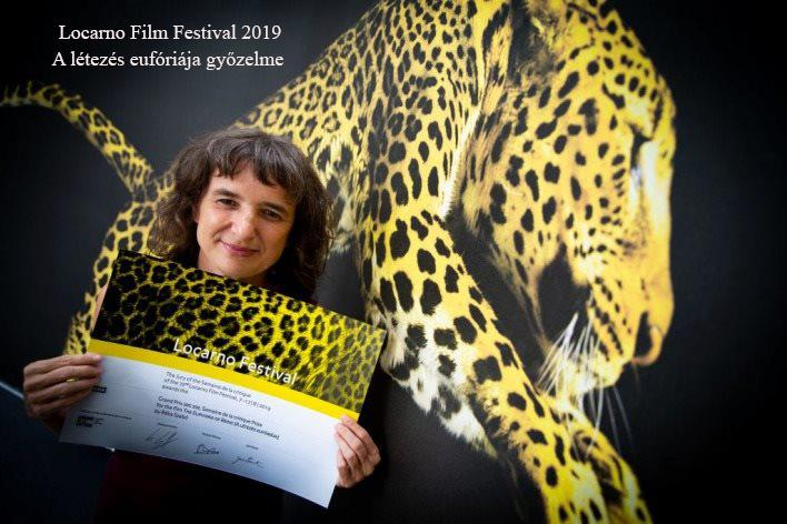 Hungarian Documentary Takes Top Prize at Locarno Critics' Week post's picture