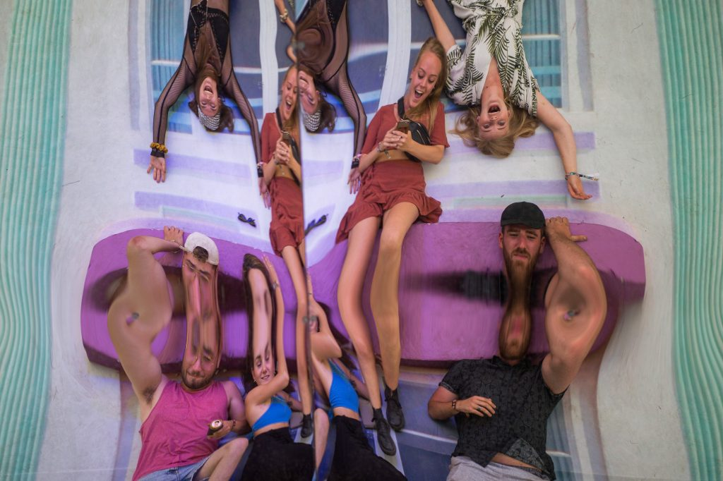 Summer in Hungary: Sziget Festival post's picture