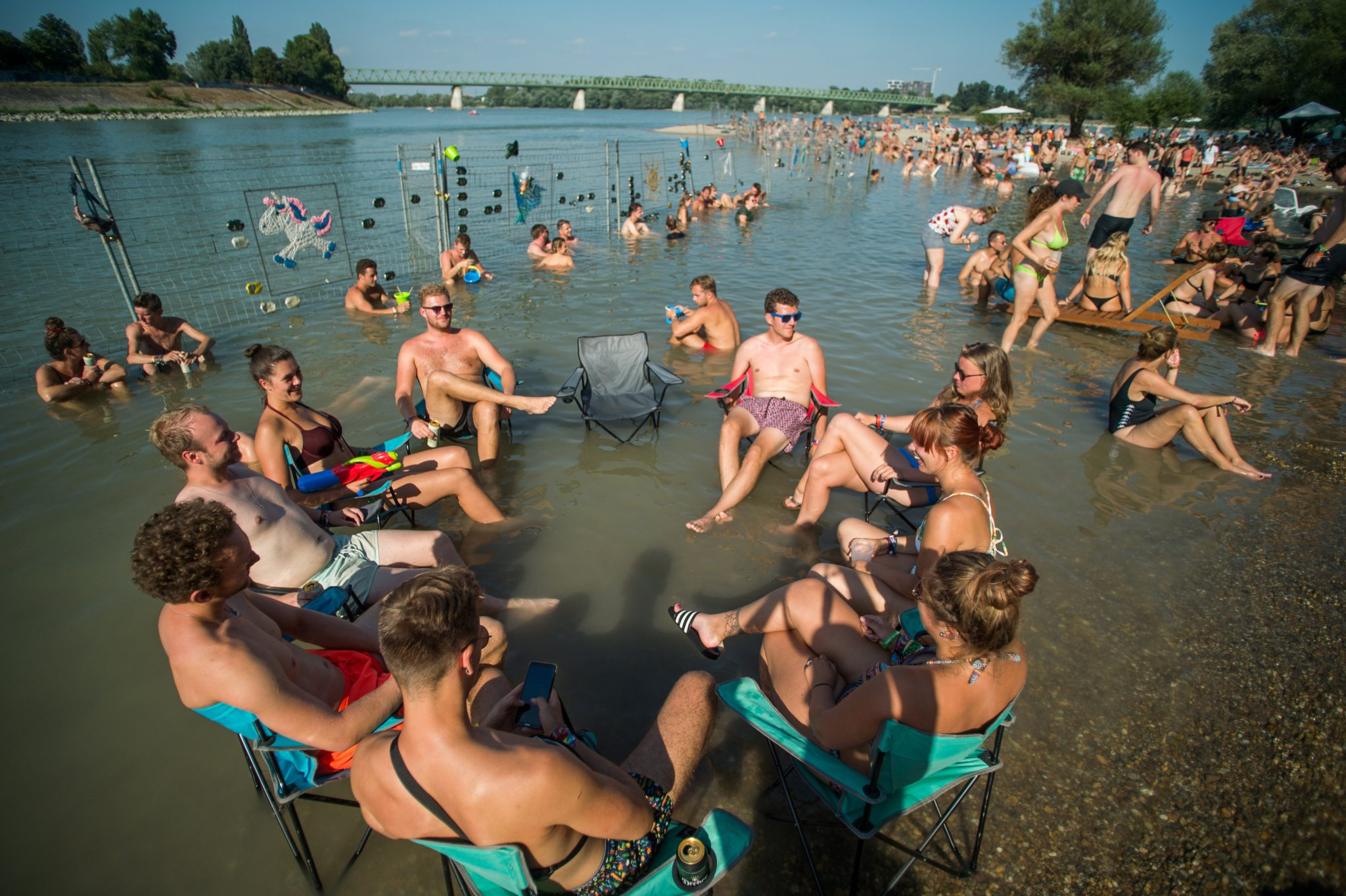 2019 Second Hottest Summer Recorded in Hungary post's picture