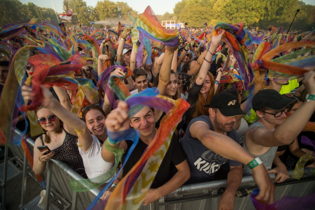 Sziget Festival Receives Another Prestigious Recognition post's picture