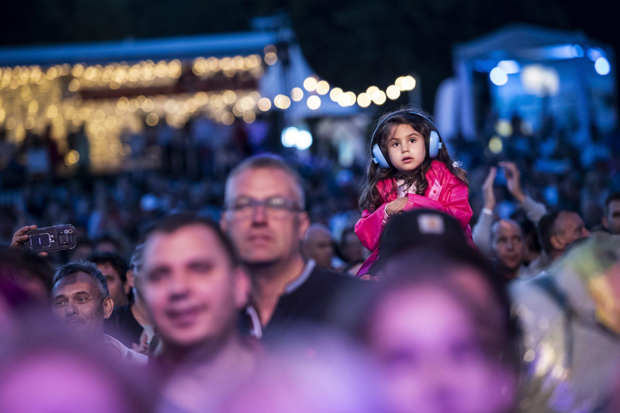 Paloznak Jazz Festival to Feature De Phazz, Candy Dulfer post's picture