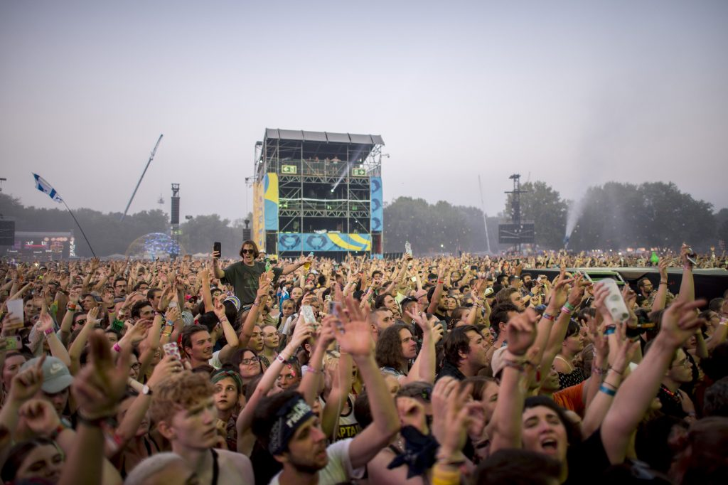 Sziget Festival Draws 530,000 Visitors post's picture
