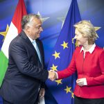 EC Agreed with Hungary on Extending Deadline for Reconstruction Plan Talks
