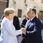 The Reason for Merkel's Conciliatory Tone Towards Orbán