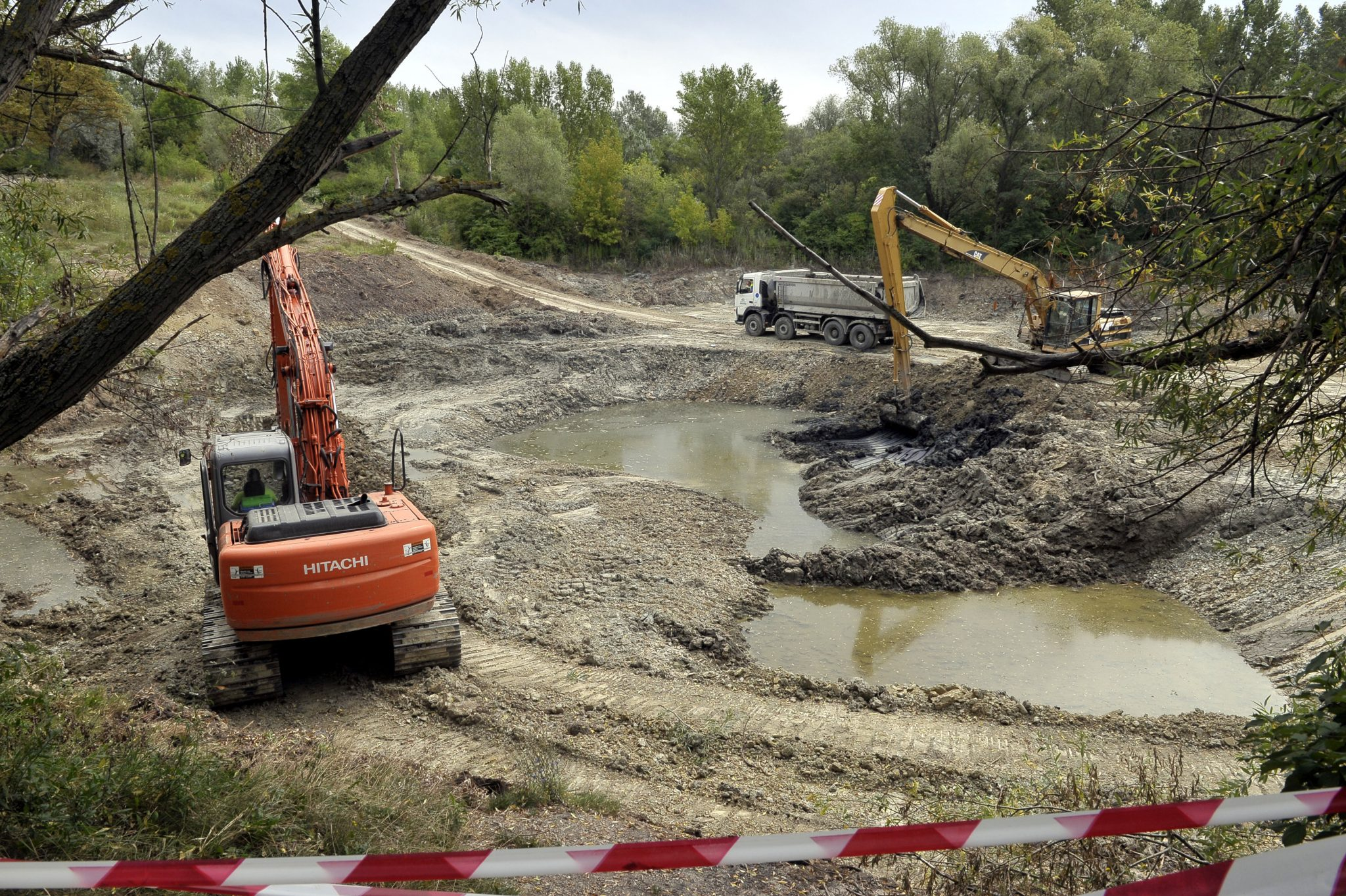 Former Soviet Army Ground to Be Cleaned up post's picture