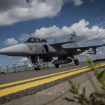 Gripens to Return to Kecskemét Air Base