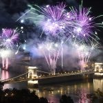 Join us for a Virtual Fireworks Display Instead of the Cancelled Celebrations!