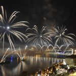 Gov't to Decide on Wednesday About August 20th Fireworks
