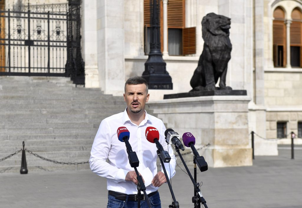 Jobbik Calls for Foundation of New State to Commemorate August 20 post's picture