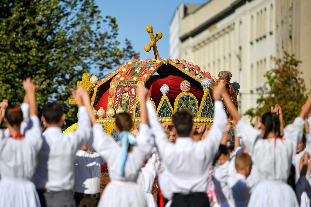 50th Debrecen Flower Carnival – Gallery! post's picture