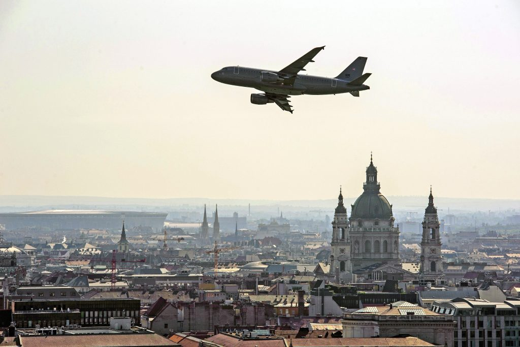 Coronavirus: Hungary – China Direct Flights to be Suspended 'If Necessary' post's picture