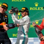 Formula One Hungarian Grand Prix: Hamilton Wins – Gallery!