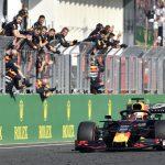 Formula 1 Hungarian Grand Prix Slated for July 19