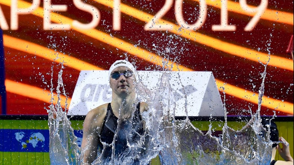 FINA World Championships Costs Might Be Even Higher post's picture