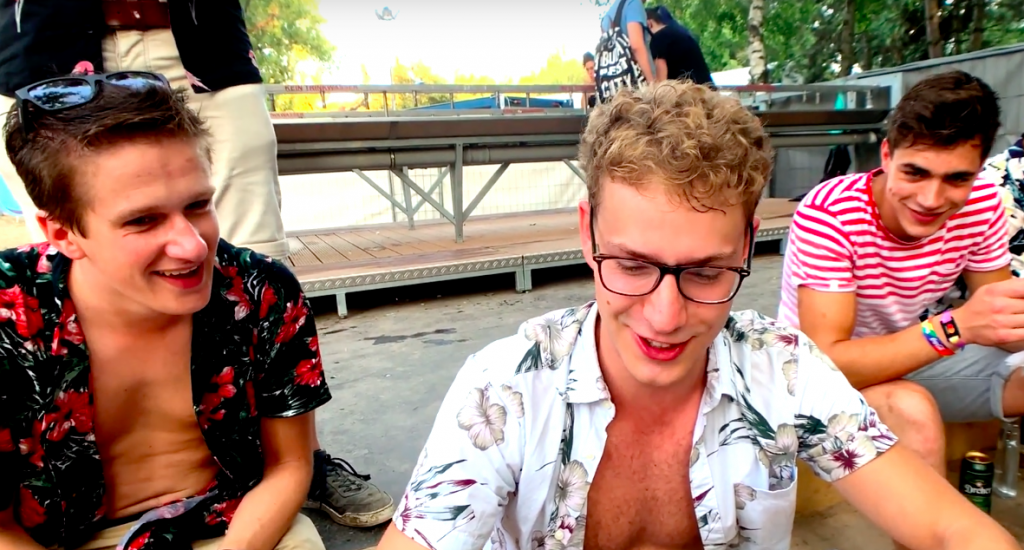 HT Vlog: Szitizens & the Longest Hungarian Word post's picture