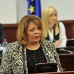 Special Prosecutor Janeva, Involved in Charging Gruevski, Arrested