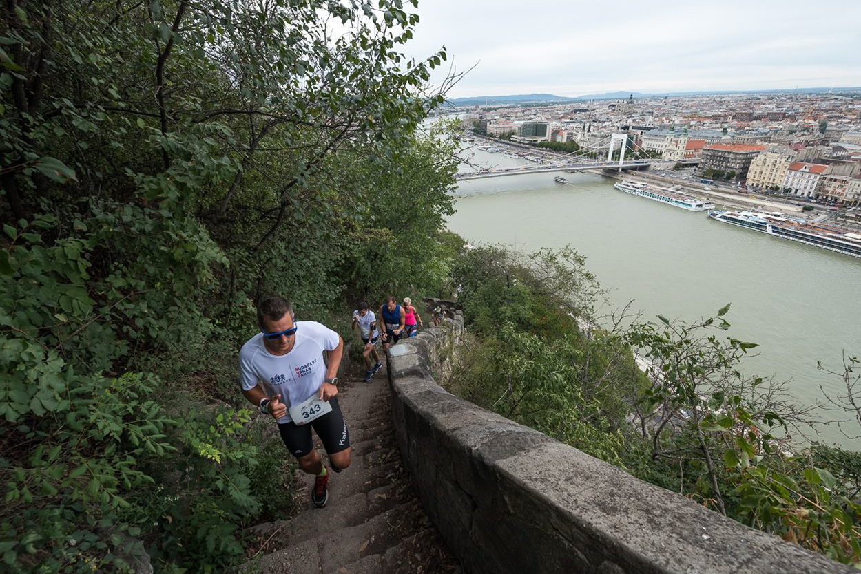 Budapest Urban Games Kicks Off on Saturday post's picture