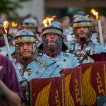 Szombathely Hosts Savaria Historical Carnival