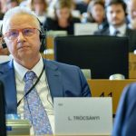 Increasing Number of Gov't Politicians Quarantined, MEP Trócsányi Tests Positive